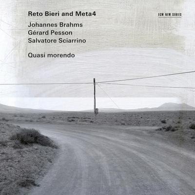Brahms,Pesson,Sciarrino: Quasi Morendo