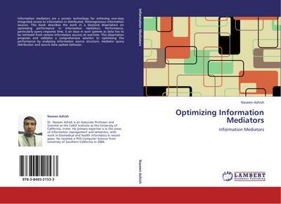 Optimizing Information Mediators