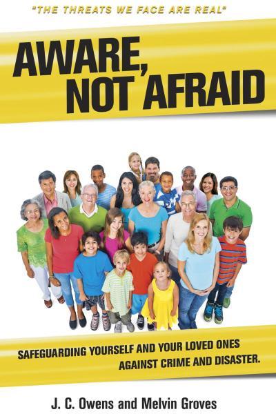 Aware, Not Afraid