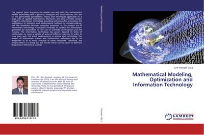 Mathematical Modeling, Optimization and Information Technology
