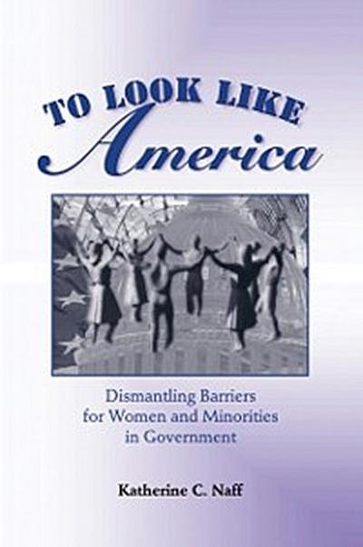 To Look Like America