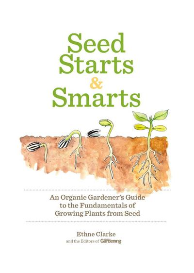 Seed Starts & Smarts