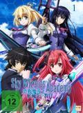 Sky Wizards Academy - Episode 01-06