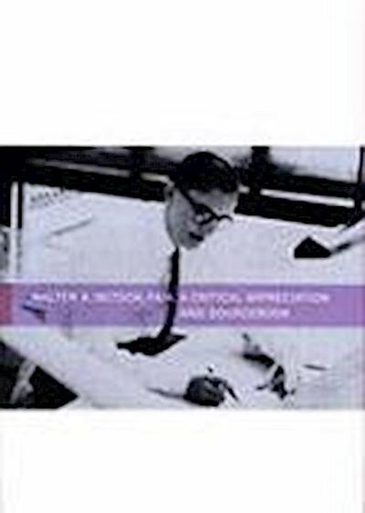 Walter A. Netsch, FAIA: A Critical Appreciation and Sourcebook