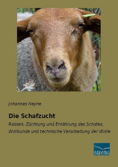 Die Schafzucht