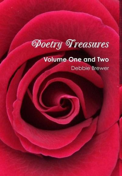 Poetry Treasures - Volume One and Two