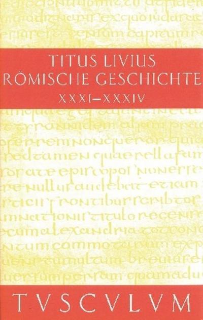 Römische Geschichte VII/ Ab urbe condita VII