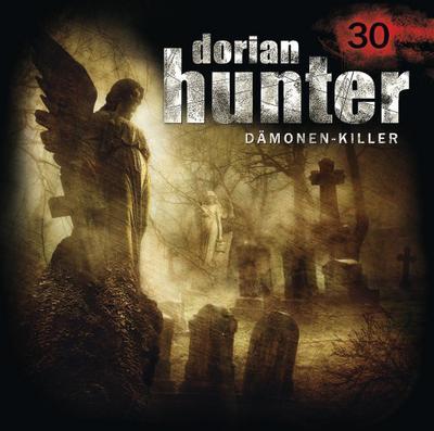Dorian Hunter 30. Hochzeitsnacht