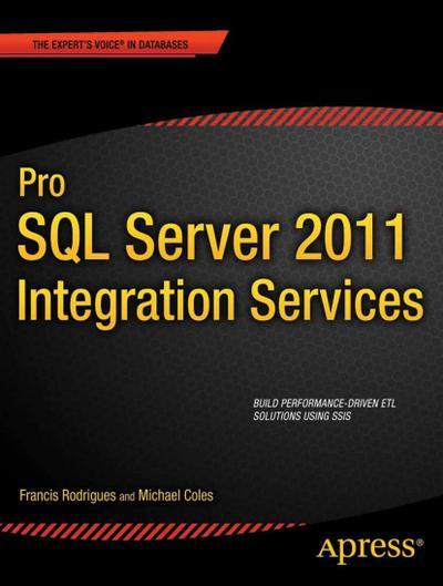 Pro SQL Server 2012 Integration Services