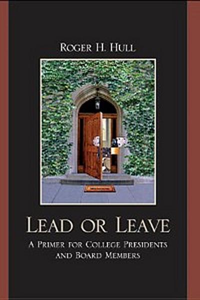 Lead or Leave