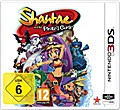 Shantae and the Pirates Curse (Nintendo 3DS)