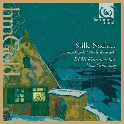 Stille Nacht, 1 Audio-CD