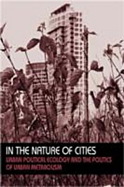 In the Nature of Cities