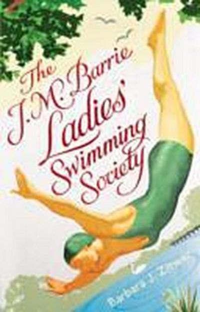 J. M. Barrie Ladies' Swimming Society