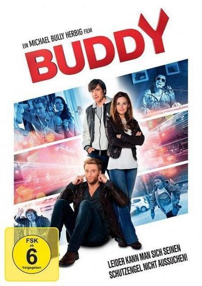Buddy, 1 DVD