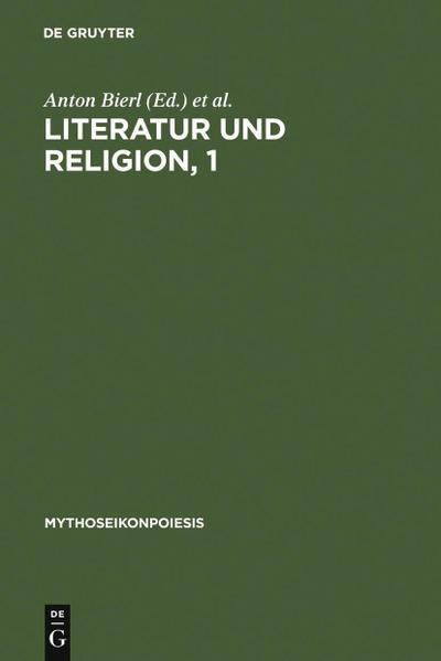 Literatur und Religion, 1