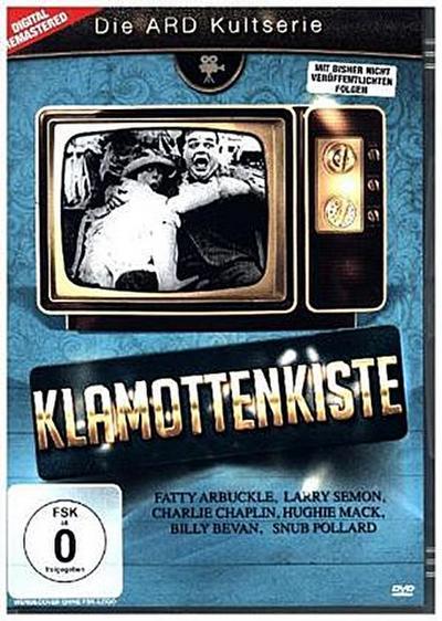 Klamottenkiste Vol. 9