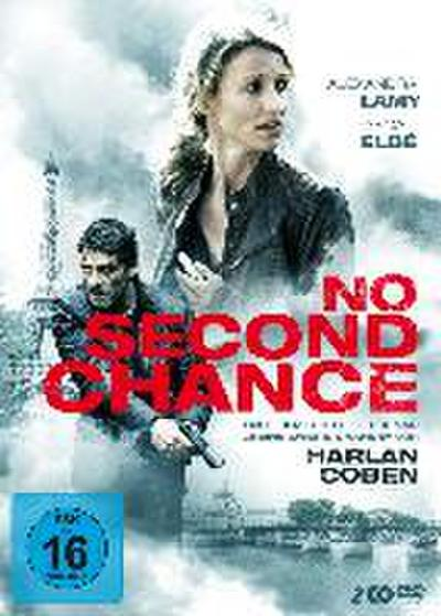 No Second Chance - Keine zweite Chance