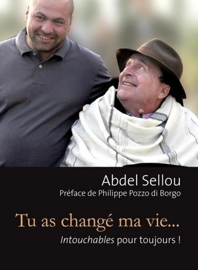 Tu as changé ma vie ...