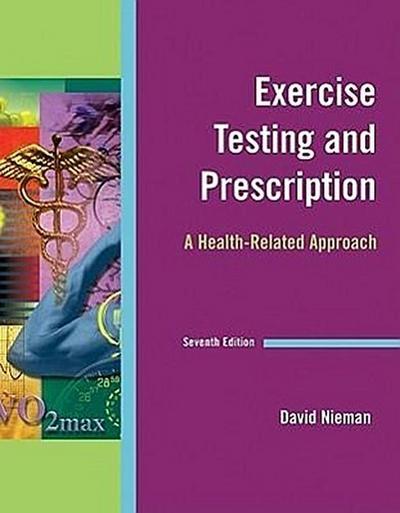 Exercise Testing & Prescription