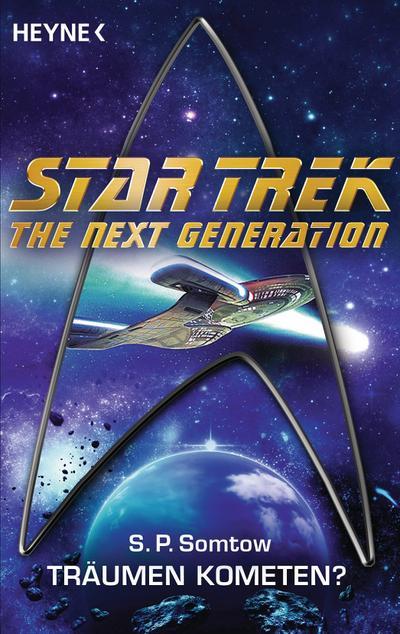Star Trek - Voyager: Träumen Kometen?