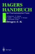 Hagers Handbuch der Pharmazeutischen Praxis 2
