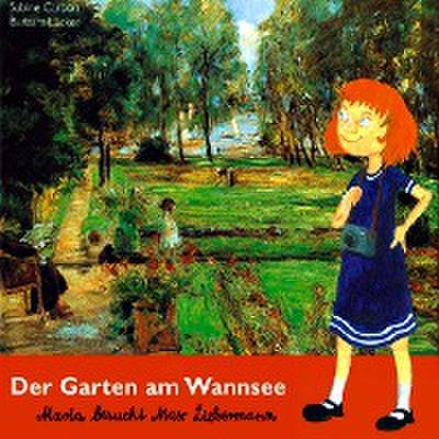 Der Garten am Wannsee