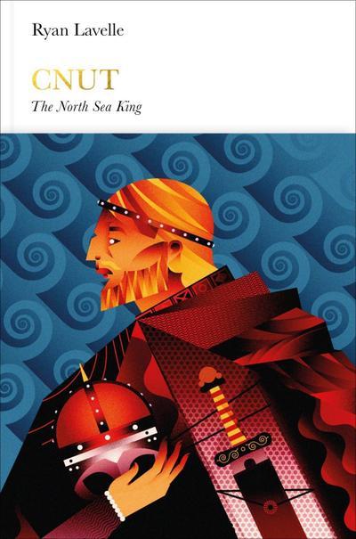 Cnut (Penguin Monarchs)
