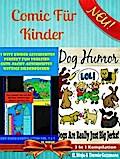 Comic Für Kinder: Lustige Kinderbücher - Witz ...