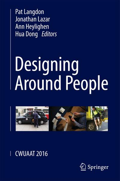 Designing Around People