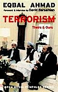 Terrorism: Theirs & Ours: Theirs and Ours (Open Media Series)