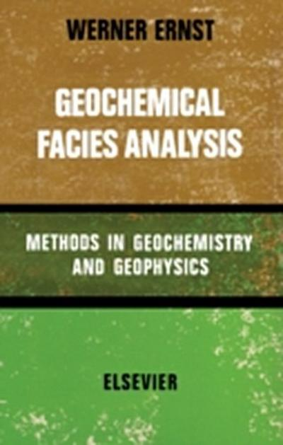Geochemical Facies Analysis