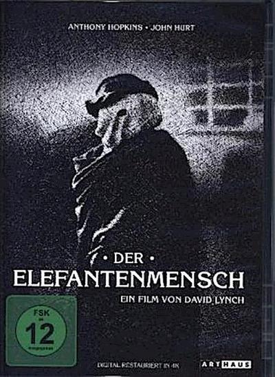 Der Elefantenmensch. Digital Remastered