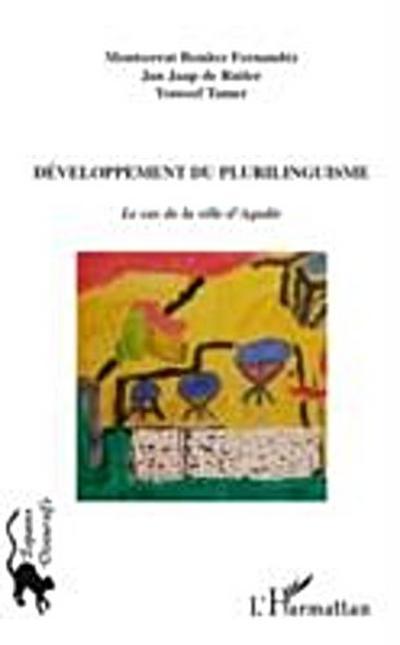 Developpement du plurilinguisme