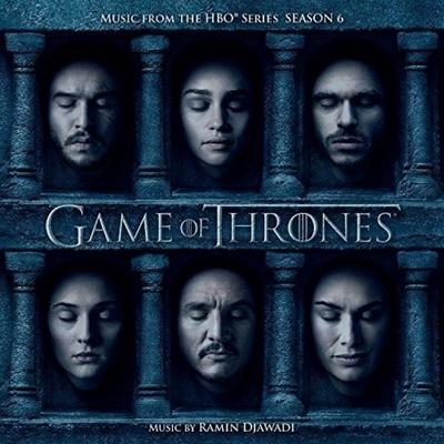 Game of Thrones (Music from the HBO Series-Vol.6)