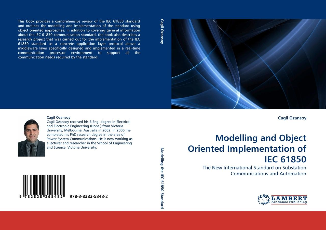 Cagil Ozansoy Modelling and Object Oriented Implementation of IEC 61850