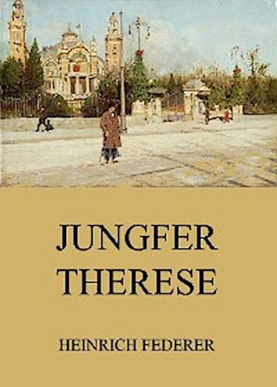 Jungfer Therese