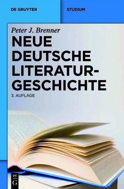 Neue deutsche Literaturgeschichte