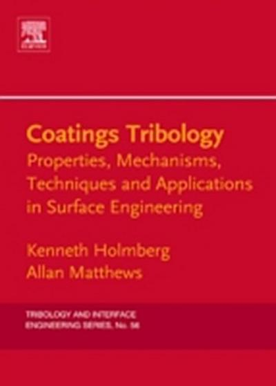 Coatings Tribology
