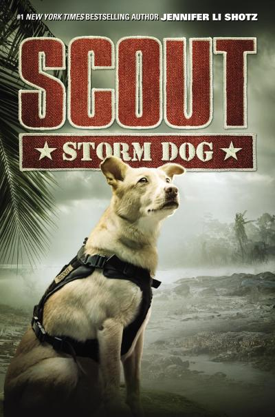 Scout: Storm Dog
