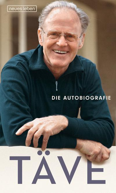 Täve - Die Autobiografie