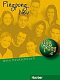 Pingpong Neu 2. Deutsch als Fremdsprache / Paket - Slowakische Ausgabe