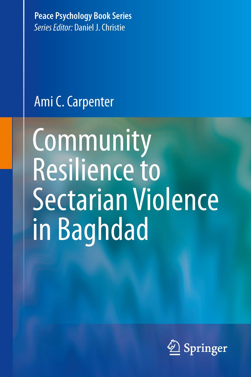 Community Resilience to Sectarian Violence in Baghdad | Ami  ... 9781461488118