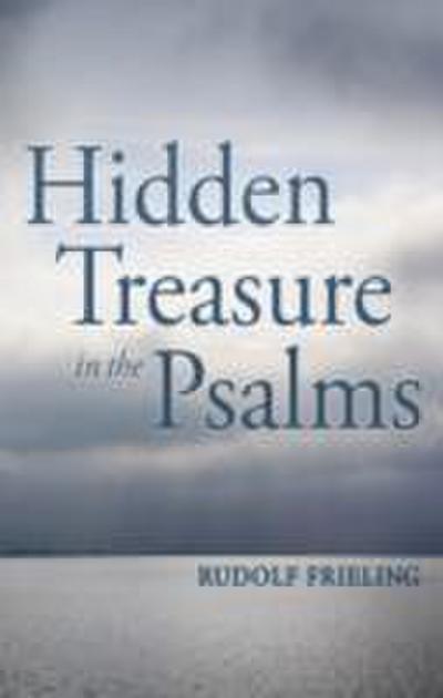 Hidden Treasure in the Psalms
