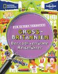 Für Eltern verboten: Großbritannien; Der cool ...