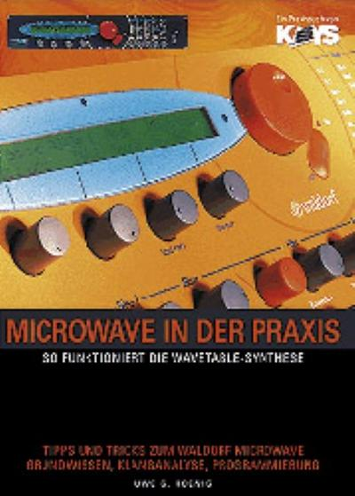Hoenig, U: Microwave in der Praxis