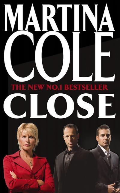 Close. - Headline - Taschenbuch, Englisch, Martina Cole, ,