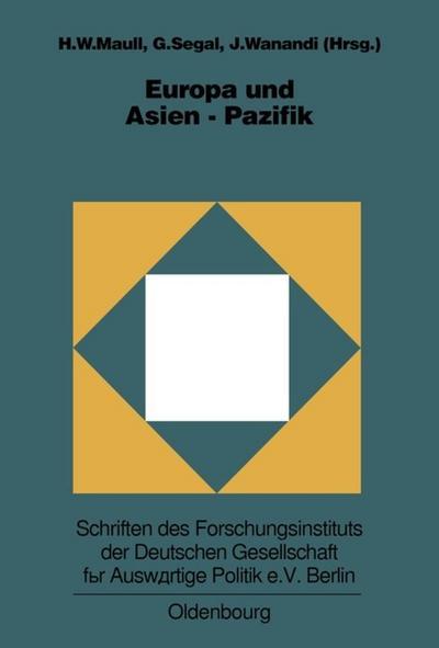 Europa und Asien-Pazifik