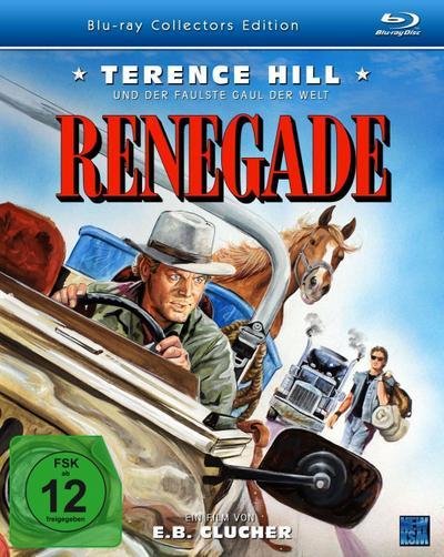 Renegade Collector's Edition