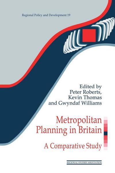 Metropolitan Planning in Britain